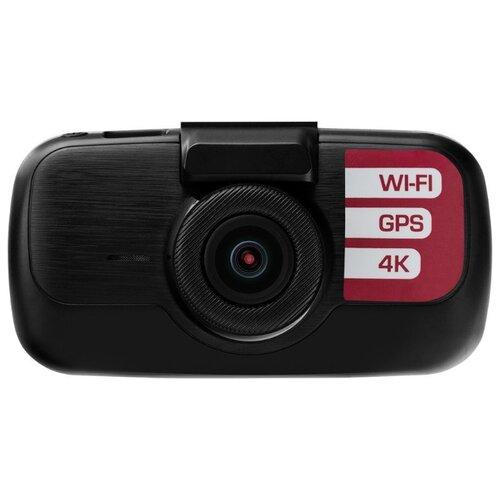 Видеорегистратор Prestigio RoadRunner 605GPS, GPS черный автомобильный видеорегистратор prestigio roadrunner 415gps черный