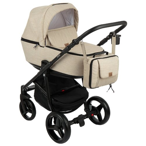 Купить Универсальная коляска Adamex Reggio (3 в 1) Y-11, Коляски