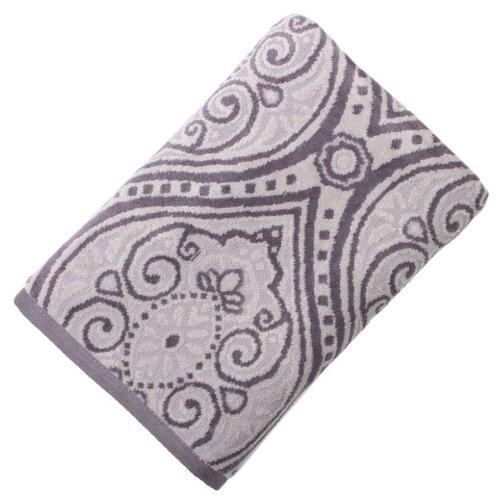 Guten Morgen полотенце Дели банное 70х140 см серый