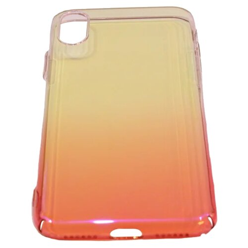 Купить Чехол SpeedRoll МС719 для Apple iPhone Xs Max красный