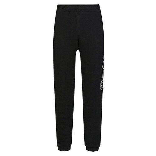 Спортивные брюки GUCCI размер 104, черный