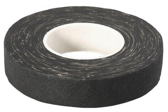 Изолента чёрная 50мм x 10м