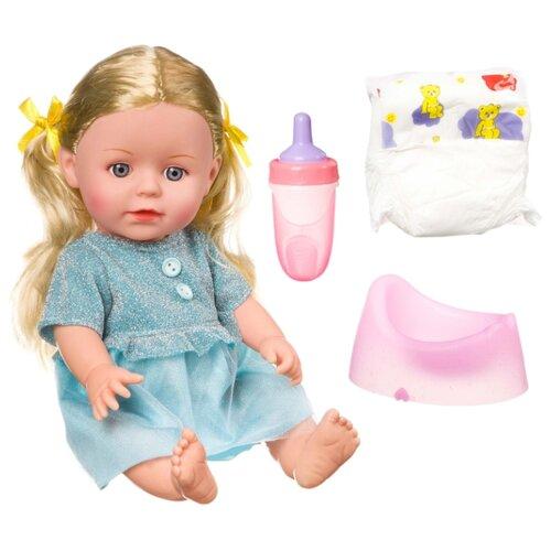 Купить Интерактивный пупс BONDIBON OLY, 36 см, ВВ4263, Куклы и пупсы