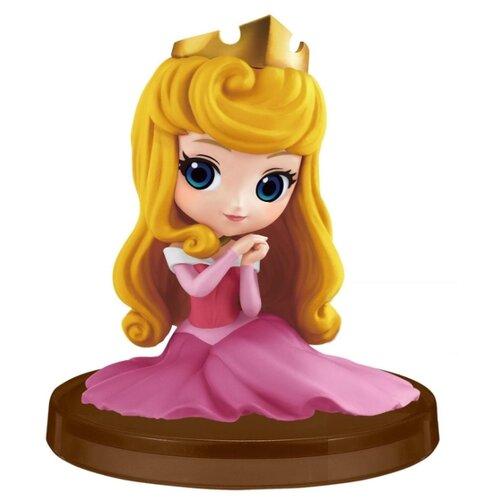 Купить Фигурка Disney Character Q posket petit: Princess Aurora 19976 (Dis), Bandai, Игровые наборы и фигурки