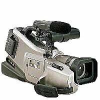 Видеокамера Panasonic AG-DVC15