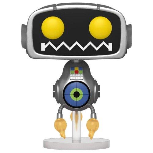 Купить Фигурка Funko POP! Fantastic Four: H.E.R.B.I.E. 44993, Игровые наборы и фигурки