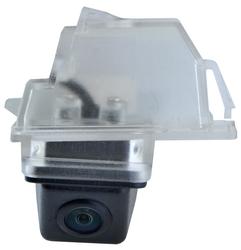 Лучшие Автомобильные камеры заднего вида INCAR