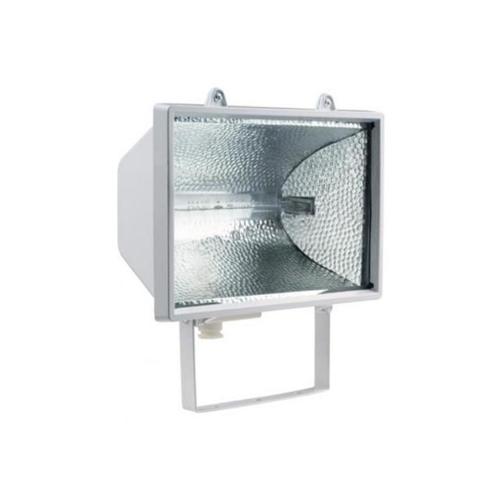 Прожектор галогенный 1500 Вт TDM ЕLECTRIC ИО1500 белый