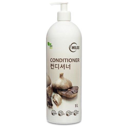 Wilds Кондиционер против выпадения волос на основе ферментированного чеснока, 1000 мл