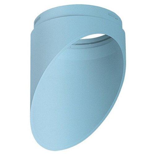 Плафон Lightstar Rullo 201435 голубой