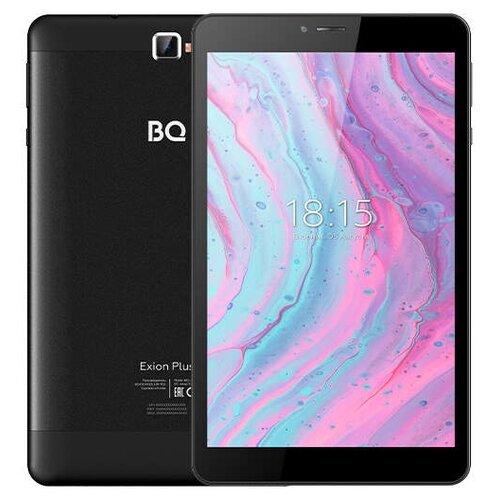 Планшет BQ 8077L Exion Plus (2020) черный