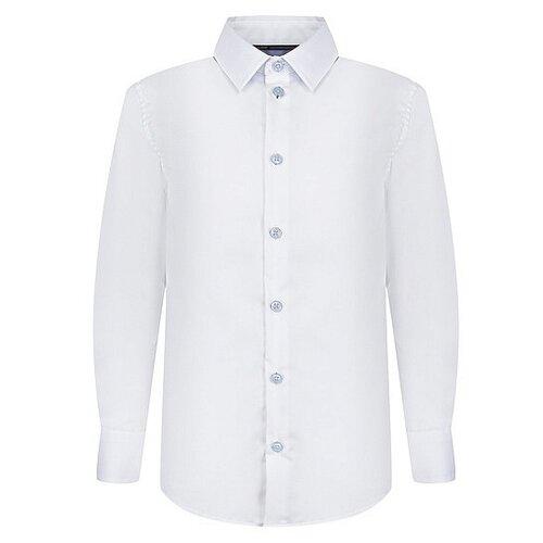Рубашка Junior Republic размер 158, белый платье love republic love republic lo022ewpdo73