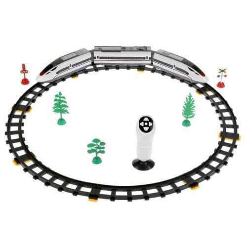Купить Играем вместе Игровой набор Скоростной пассажирский поезд , 1801F429-R, Наборы, локомотивы, вагоны