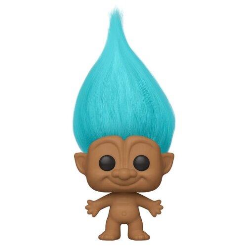 Фигурка Funko POP! Trolls: Бирюзовый Тролль 44603 trolls большая фигура тролль guy diamond 35 см