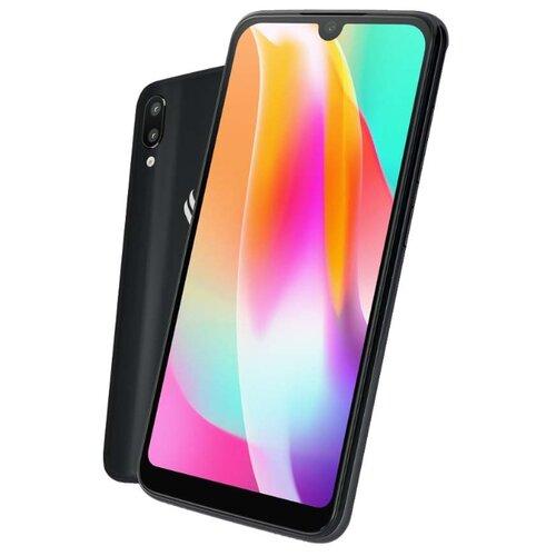 Смартфон Vsmart Star темно-серый смартфон