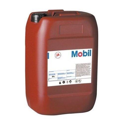 Трансмиссионное масло MOBIL Mobilube HD-A Plus 80W-90 20 л