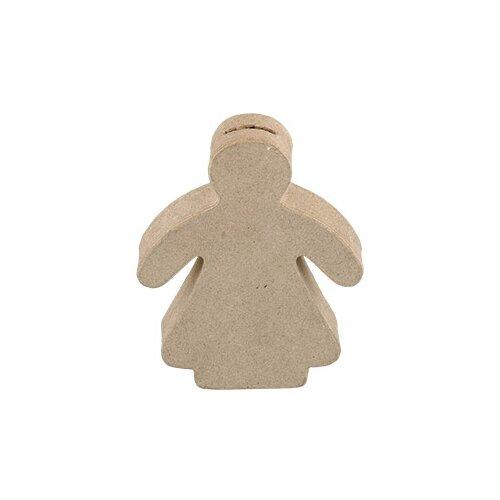 Купить Заготовки и основы Love2art PAM-056 копилка папье-маше 13 x 2.5 x 14 см ., Декоративные элементы и материалы