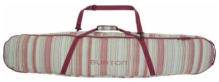 Купить Сумка для сноуборда BURTON Gig Board Bag 156 см 161х34х18 см по низкой цене с доставкой из Яндекс.Маркета (бывший Беру)