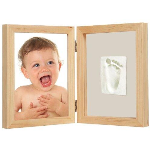 Купить ADORA Рамка двойная для фотографии и создания отпечатка (NP143), Гипс