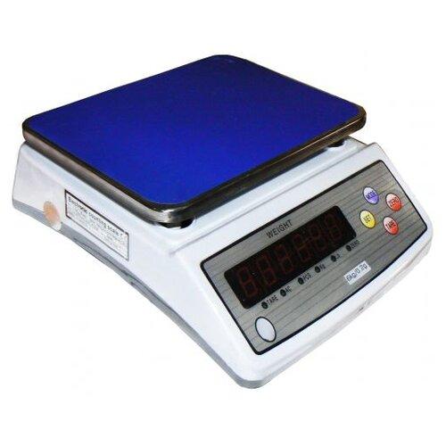 Весы торговые Foodatlas YZ-308 (6кг/0,2г)