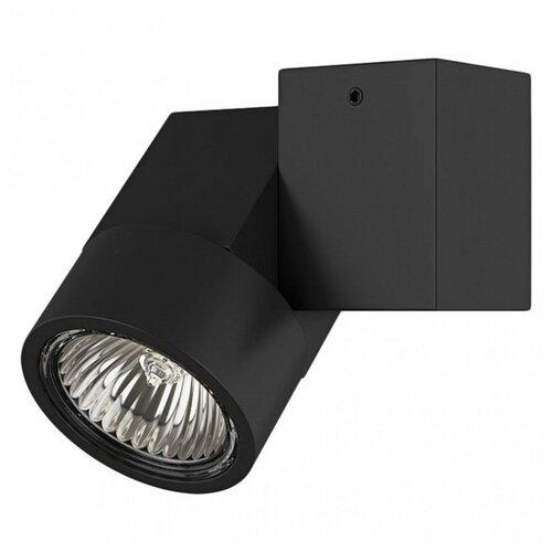 Трековый светильник-спот Lightstar Illumo X1 051027 трековый светильник спот lightstar illumo x1 051020