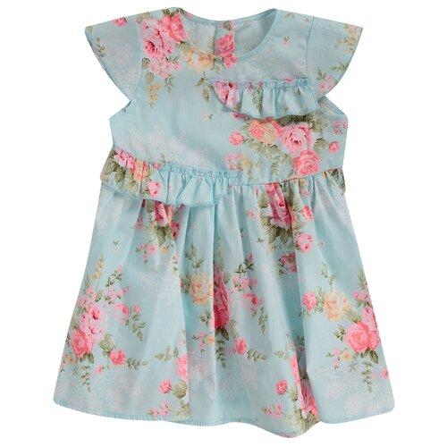 Купить Платье Leader Kids размер 92, мультиколор, Платья и юбки