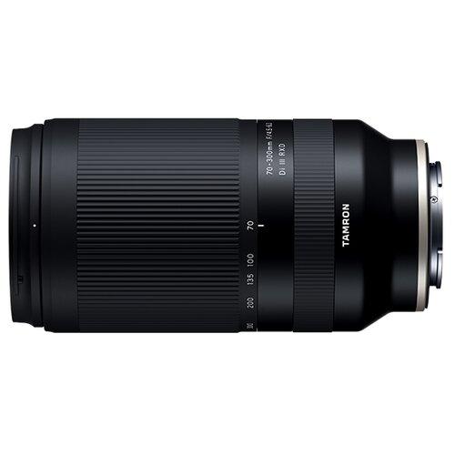 Объектив Tamron 70-300mm F/4.5-6.3 Di III RXD (A047) Sony E черный