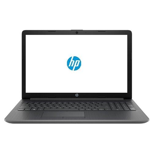 Ноутбук HP 15-db1 (8RT93EA), темно-серый/пепельно-серебристый