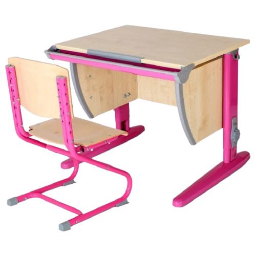 Комплект ДЭМИ стол + стул СУТ 14
