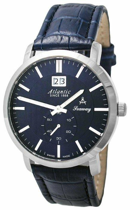 Продать часы atlantic стоимость зоопарк и часы работы
