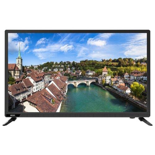 Фото - Телевизор ECON EX-22FT003B 22 (2019) черный led телевизор econ ex 32hs006b