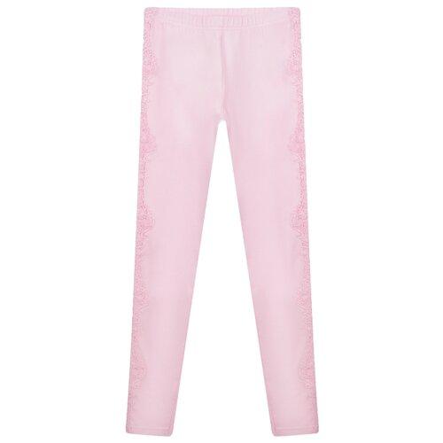 Купить Леггинсы playToday Free Spirit Tween Girls 120123026 размер 152, розовый, Брюки