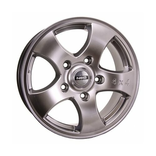 Фото - Колесный диск Neo Wheels 641 7х16/5х139.7 D98 ET35, 8.78 кг, HB колесный диск neo wheels 640 6 5х16 5х114 3 d66 1 et50 8 65 кг bd