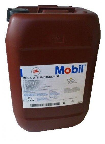 Гидравлическое масло MOBIL DTE 10 Excel 32