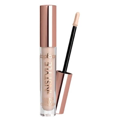 Topface Консилер Instyle Lasting Finish Concealer, оттенок 004