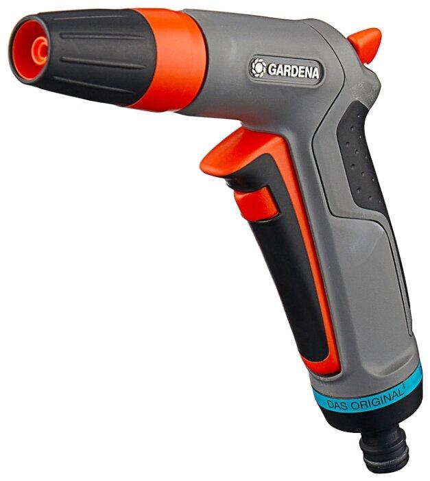 Разбрызгиватель Gardena 18303-34.000.00 - пистолет-наконечник для полива