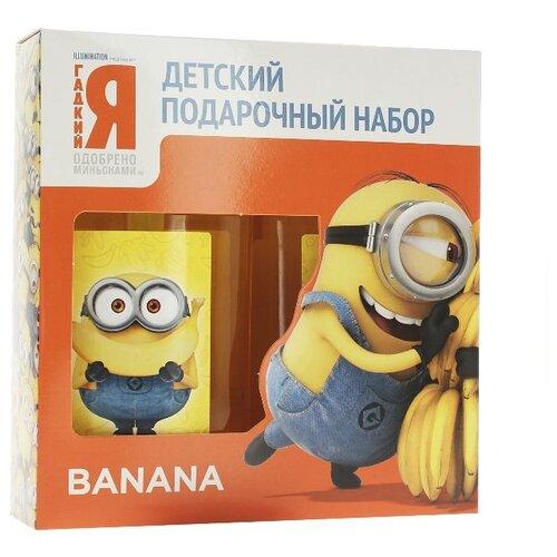 Clever Company Гадкий Я Набор Banana clever girl
