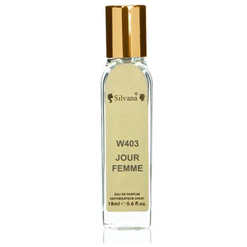 Купить Парфюмерная вода Silvana W403 Jour Femme, 18 мл
