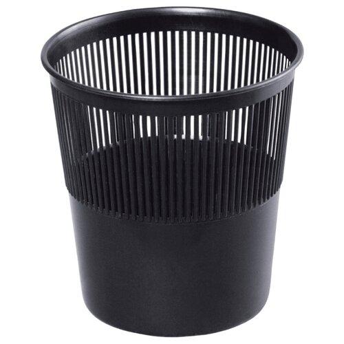 Корзина СТАММ КР21/КР22, 9 л черный