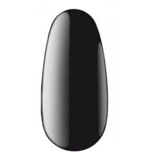 Купить Гель-лак для ногтей Kodi Basic Collection, 8 мл, 100 BW Классический черный, эмаль