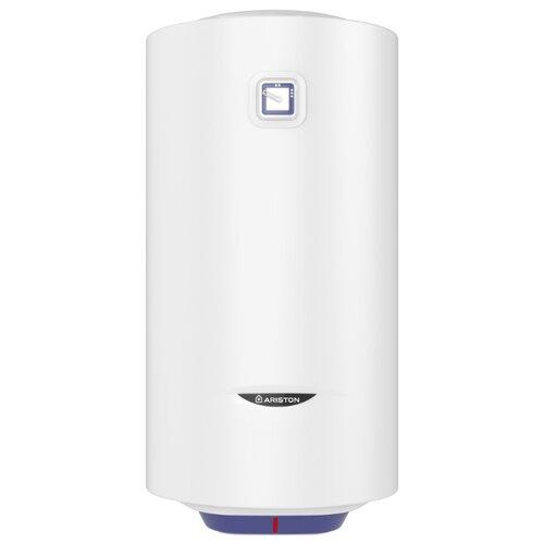 Накопительный электрический водонагреватель Ariston BLU1 R ABS 50 V SLIM цена 2017