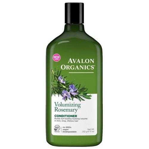 пальто avalon avalon mp002xw0dnxj Кондиционер для объема волос с маслом розмарина Avalon Organics Volumizing Rosemary Conditioner 312 мл