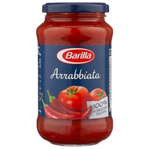 Соус Barilla Arrabbiata, 400 г соус barilla napoletana 400 г