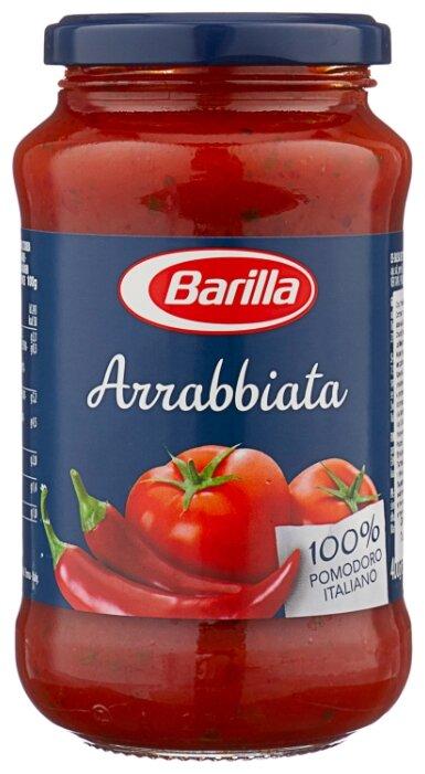 Соус Barilla Arrabbiata, 400 г