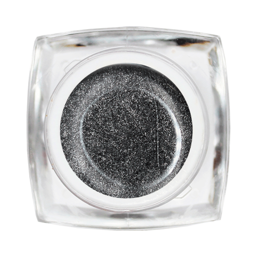 Краска Nika Nagel Stretch-gel (паутинка) серебро