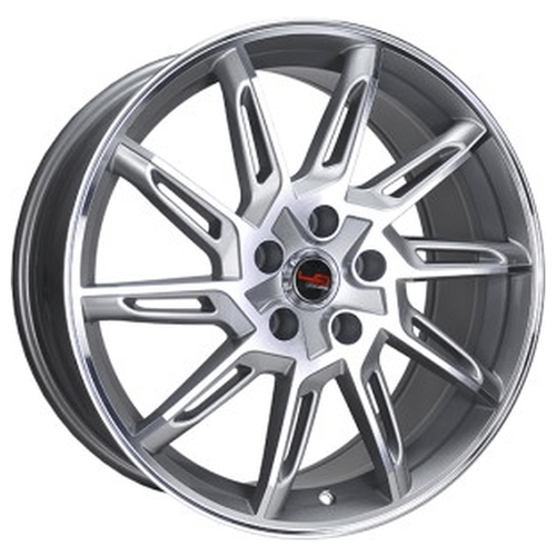 Колесный диск LegeArtis VW539 6.5x16/5x112 D57.1 ET33 SF