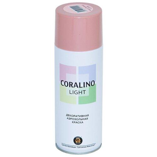 Краска Eastbrand Coralino Light декоративная нежно-розовый 520 мл