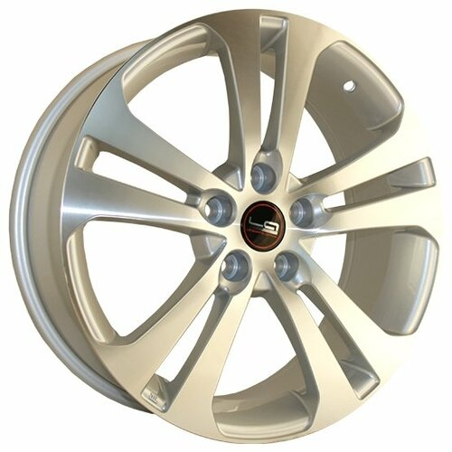 цена на Колесный диск LegeArtis MI104 7x18/5x114.3 D67.1 ET38 SF