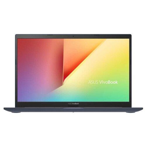 Ноутбук ASUS VivoBook 14 M413DA-EB329 (90NB0R7A-M06430), синий