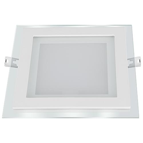 Фото - Встраиваемый светильник Elektrostandard DLKS200 18W 4200K светильник elektrostandard встраиваемый светодиодный 9919 led 10w 4200k серебро 4690389162459